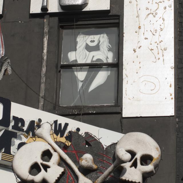 """The Original Dr Martens Store"" stock image"
