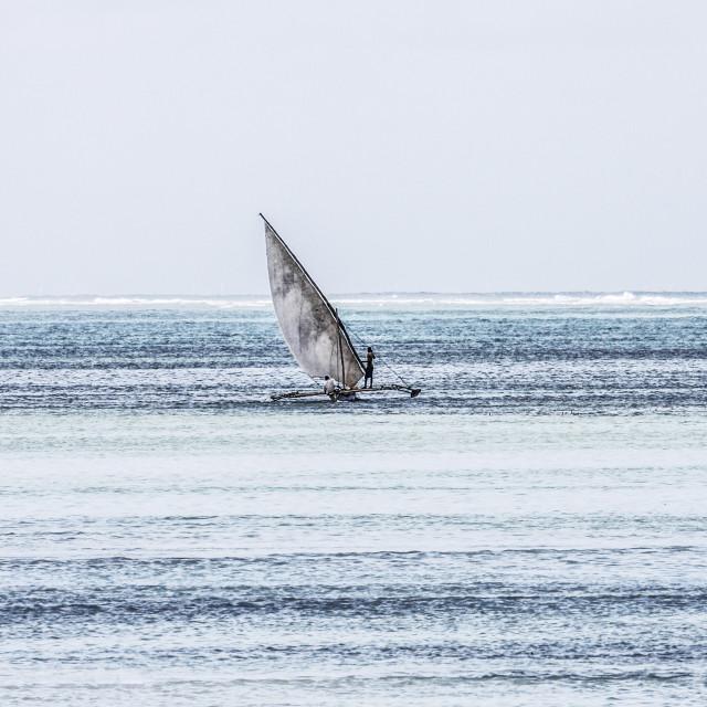 """""""Zanzibar"""" stock image"""