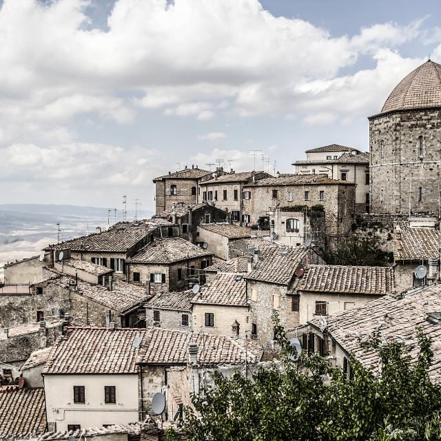 """""""Toscane"""" stock image"""