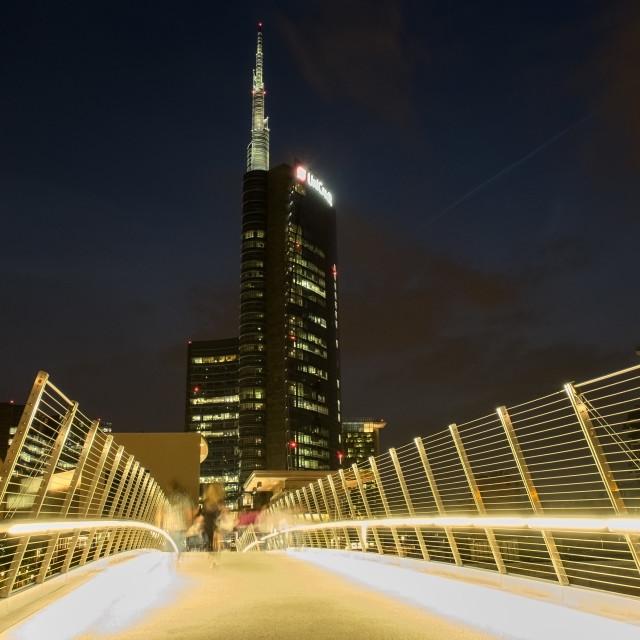 """Milano"" stock image"