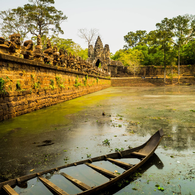 """Cambodia"" stock image"
