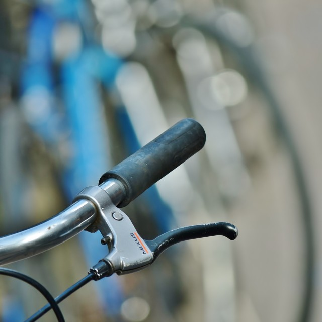 """Bike"" stock image"