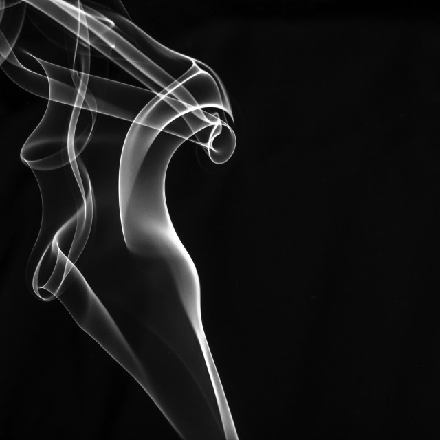 """Smoke"" stock image"