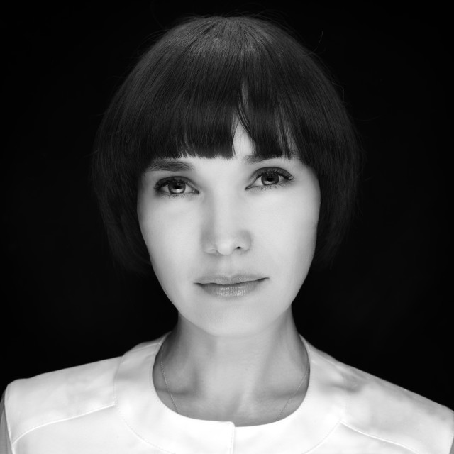 """""""Woman portrait."""" stock image"""