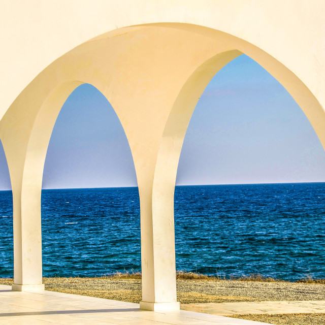 """""""Arches"""" stock image"""
