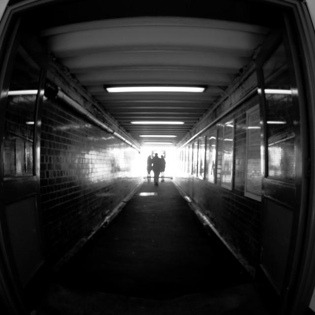 """Didcot Railway Centre"" stock image"
