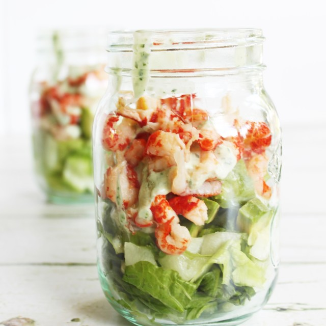 """Salad"" stock image"