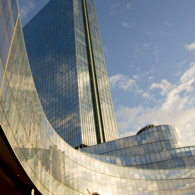 """Revel Hotel casino"" stock image"