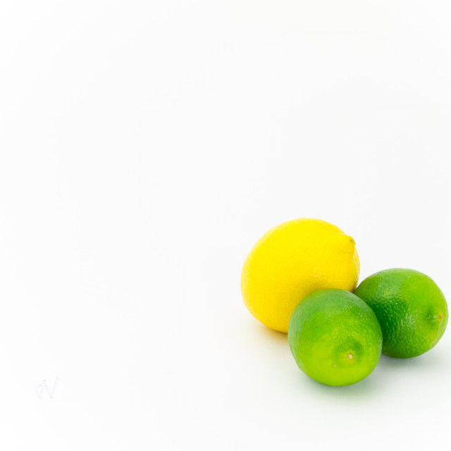 """""""Vegetables and Fruits"""" stock image"""