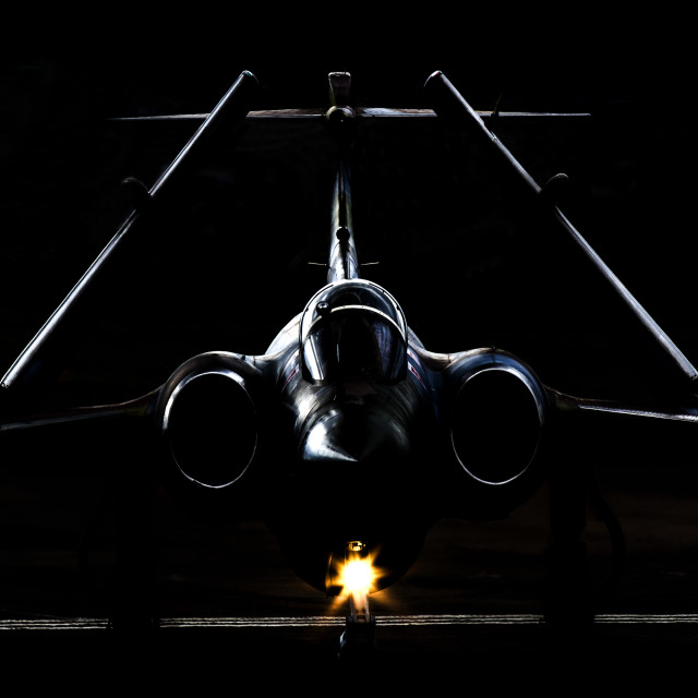 """""""Buccaneer XX90"""" stock image"""