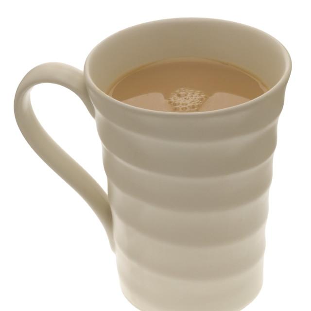 """""""Mug of Tea"""" stock image"""