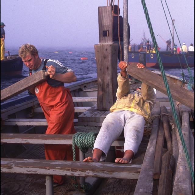 """fishers"" stock image"