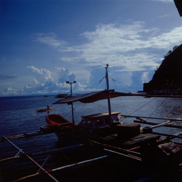 """Seaview"" stock image"