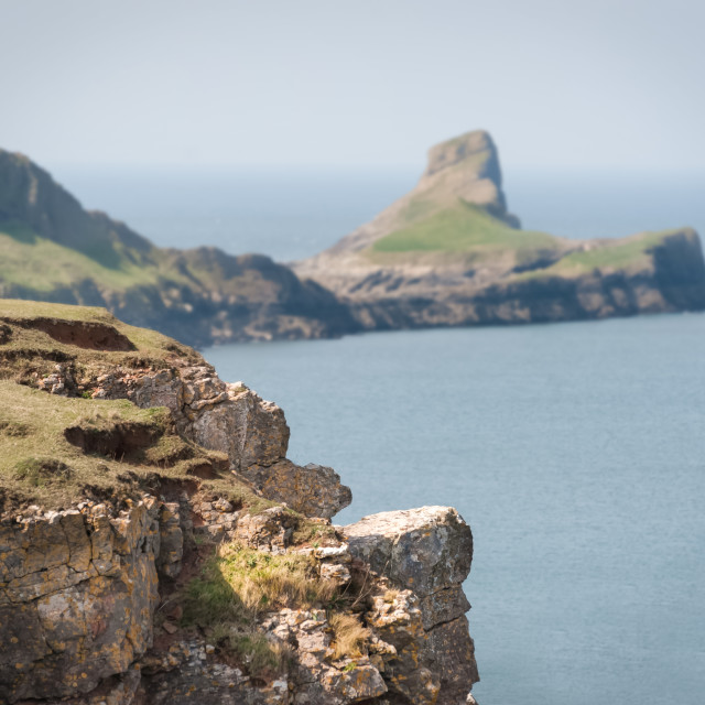 """worms head peninsula"" stock image"