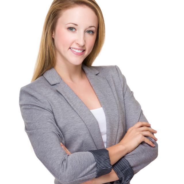"""""""Business entrepreneur"""" stock image"""