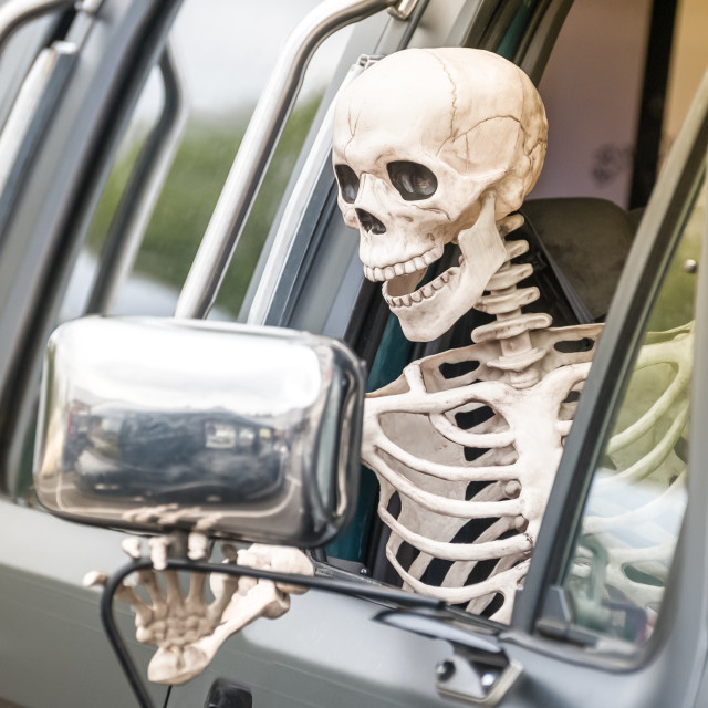 """""""hell driver"""" stock image"""