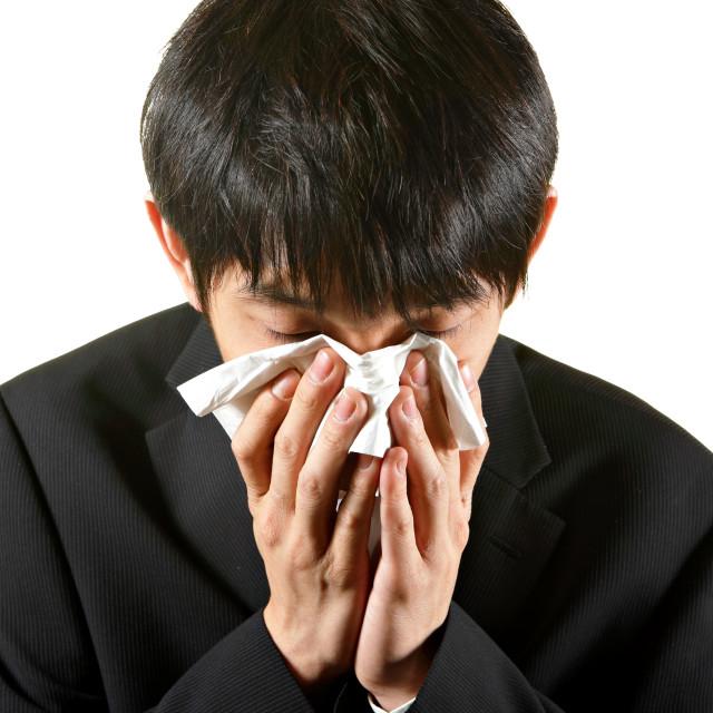 """businessman cry"" stock image"