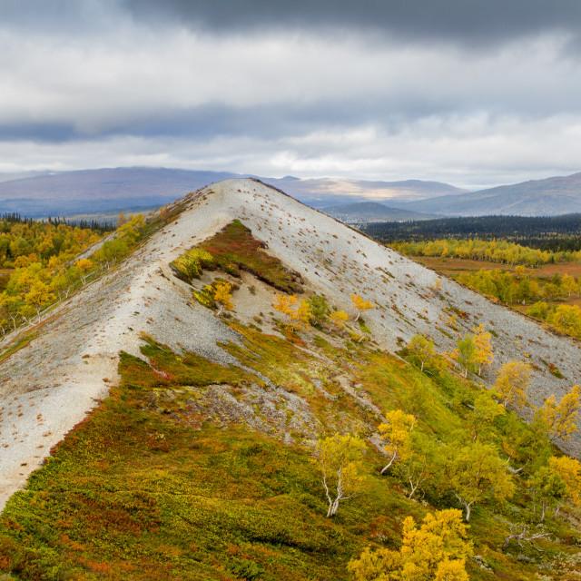 """""""Pyramiderna"""" stock image"""