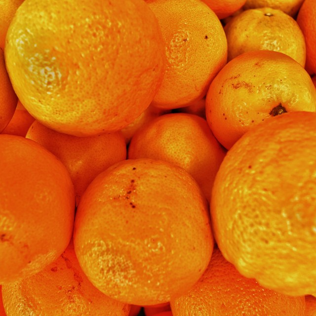 """Orange"" stock image"