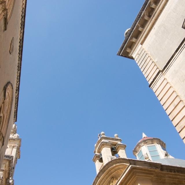 """Mdina architecture details"" stock image"