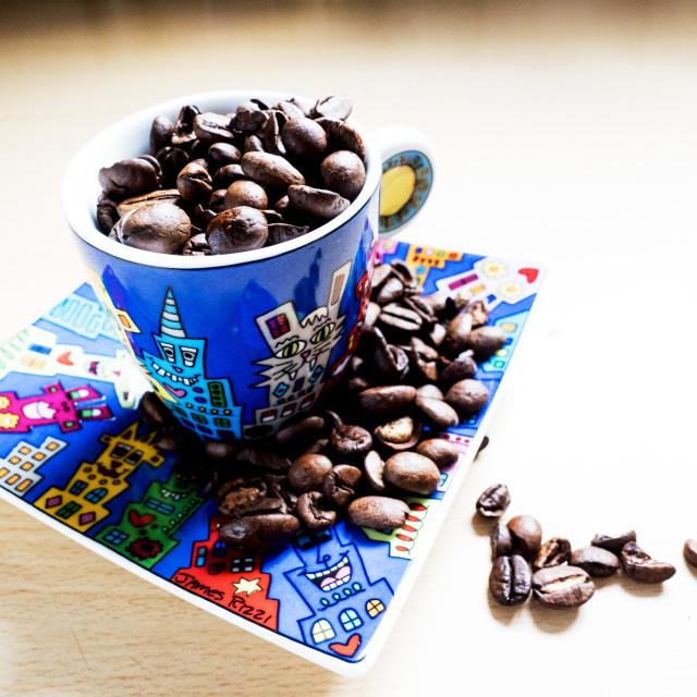 """espresso"" stock image"