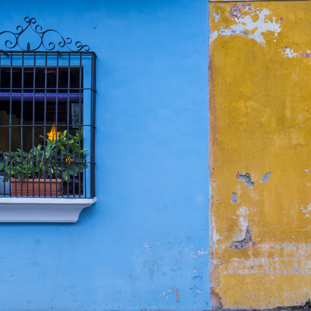 """Antigua Guatemala"" stock image"
