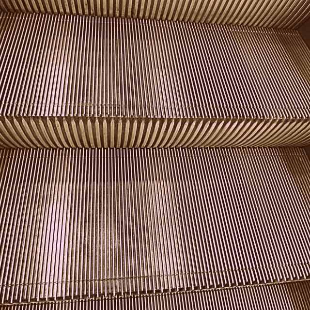 """elevator steps"" stock image"