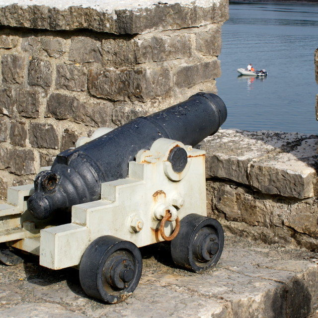 """Cannon"" stock image"