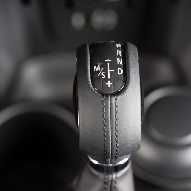 """""""Auto switch"""" stock image"""