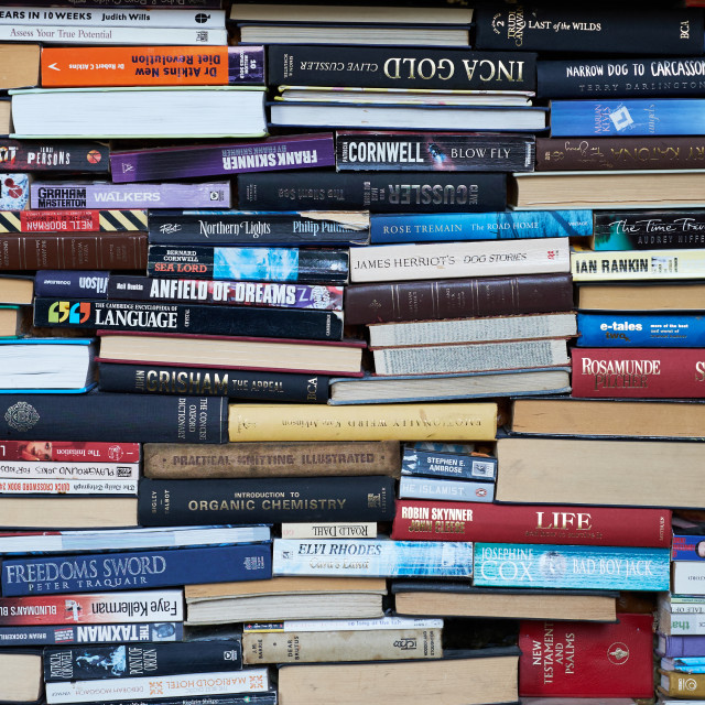 """Books"" stock image"