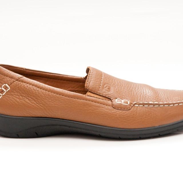 """Hotter Shoe"" stock image"