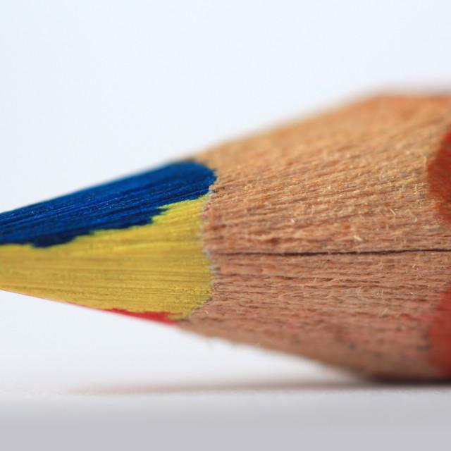 """Pencil"" stock image"