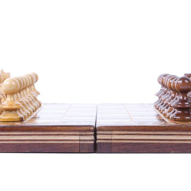 """""""Chess board"""" stock image"""