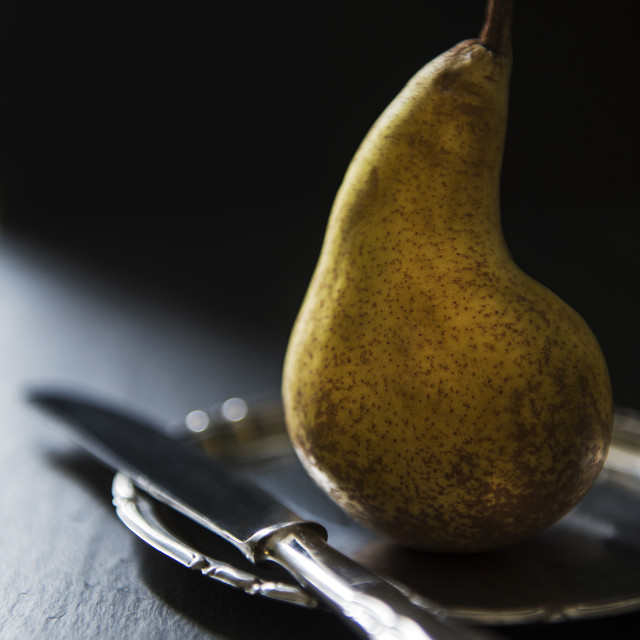"""Pear"" stock image"