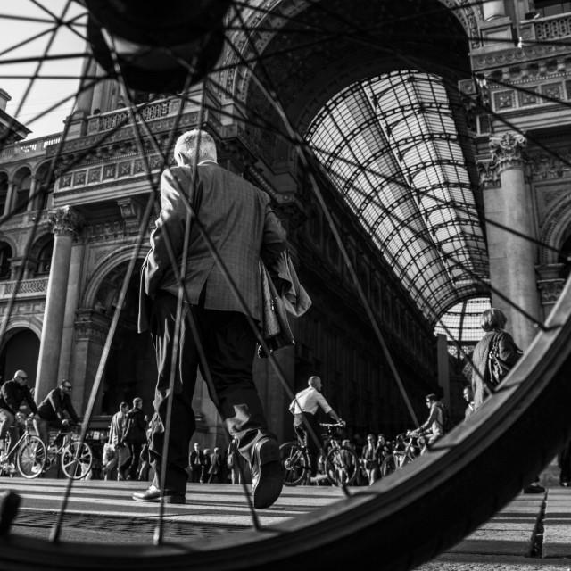 """""""Milan"""" stock image"""