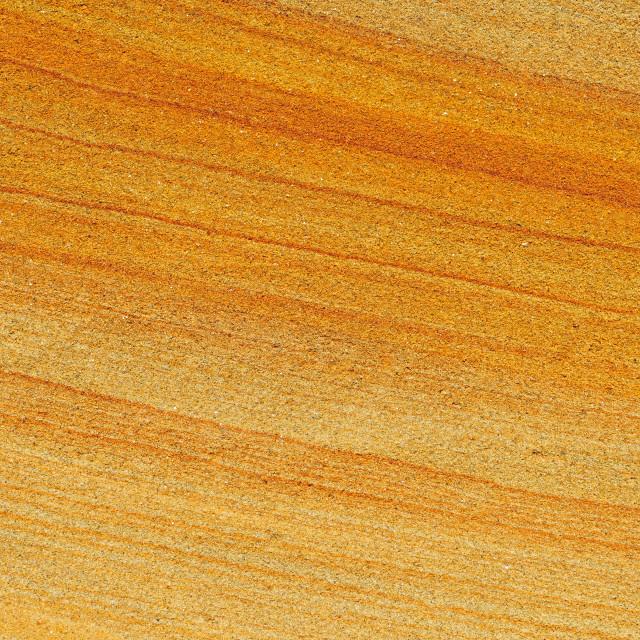 """""""Sandstone texture"""" stock image"""