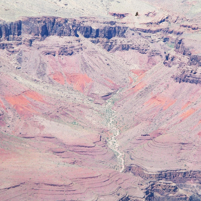 """Grand Canyon landscape"" stock image"
