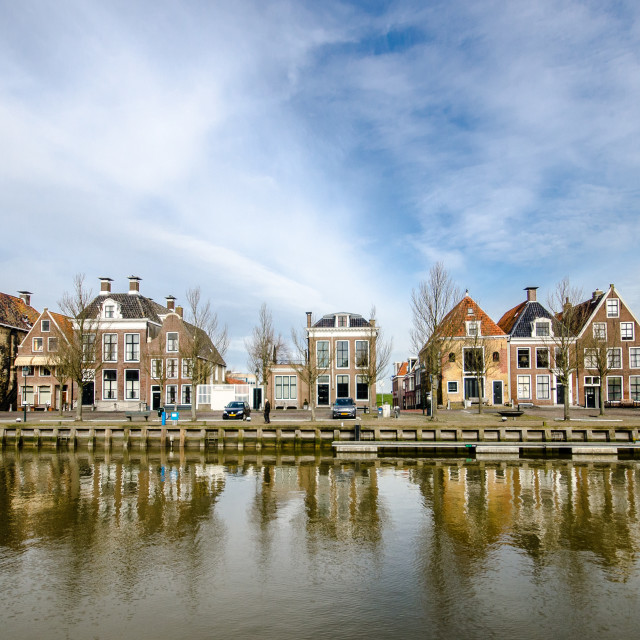 """Harlingen"" stock image"