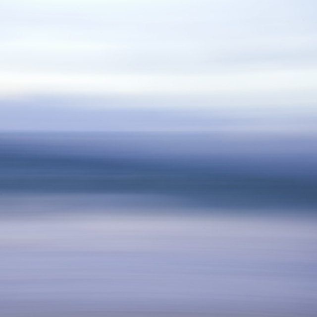 """Ocean Abstract"" stock image"