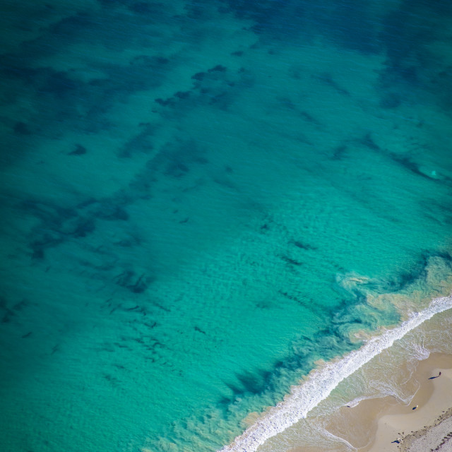 """Beach..."" stock image"