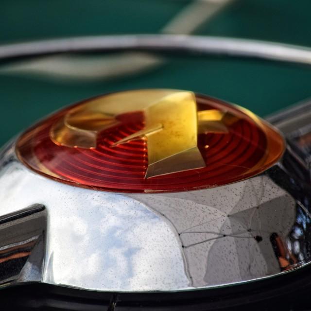 """""""Steering Wheel"""" stock image"""