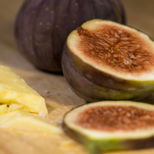 """""""Fig"""" stock image"""