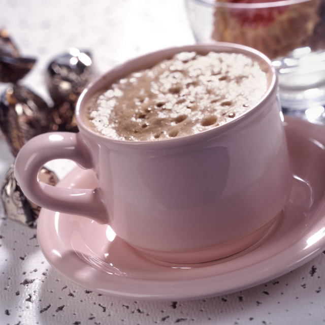 """""""Cup Coffee"""" stock image"""