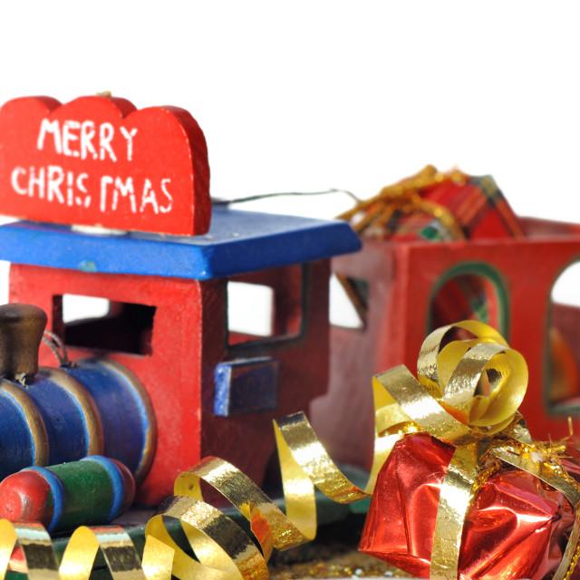 """""""christmas gifts"""" stock image"""