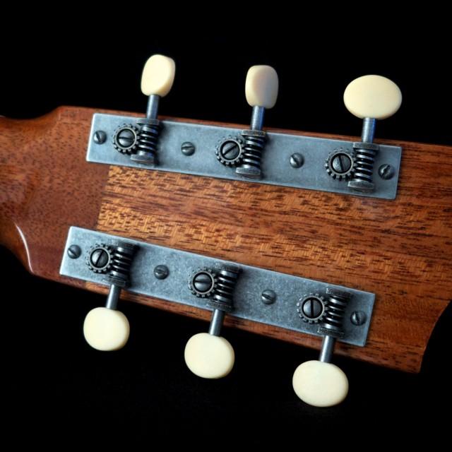 """""""guitar detail l"""" stock image"""