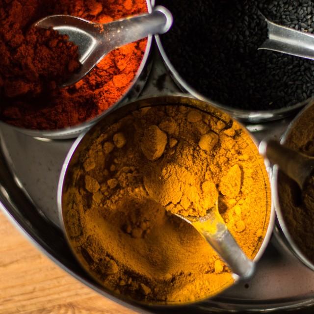 """Spice 2"" stock image"