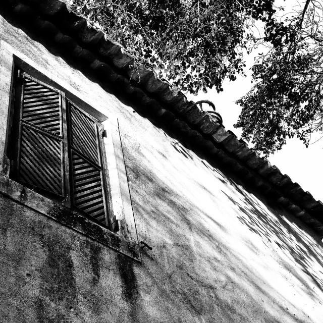 """Quinta da Ribafria"" stock image"