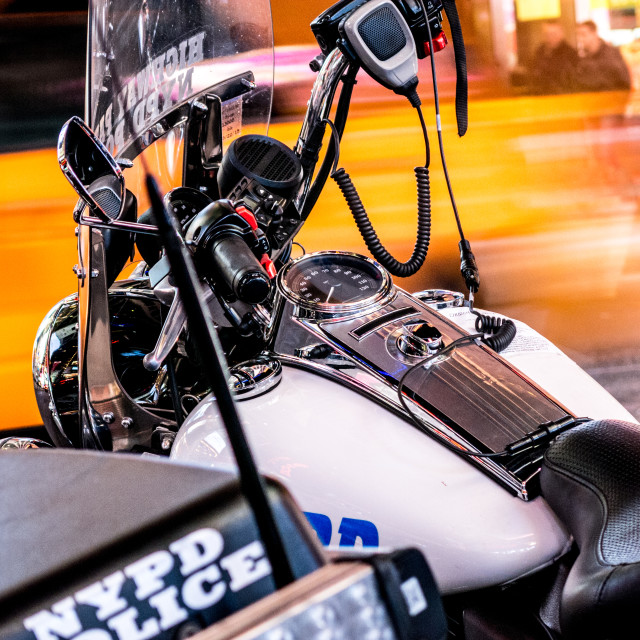 """police bike"" stock image"