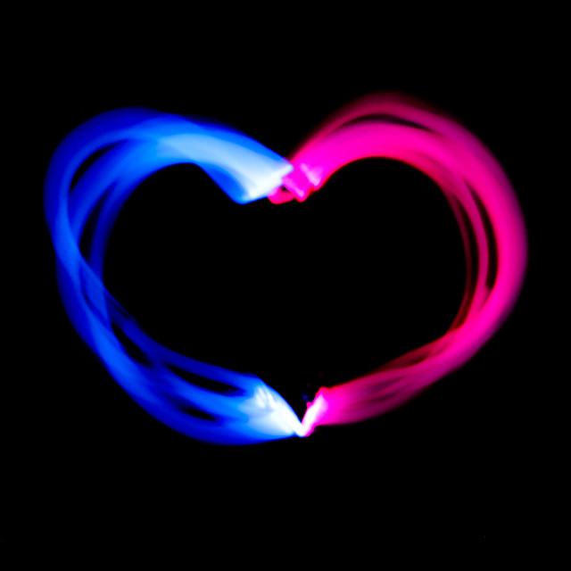 """Heart"" stock image"