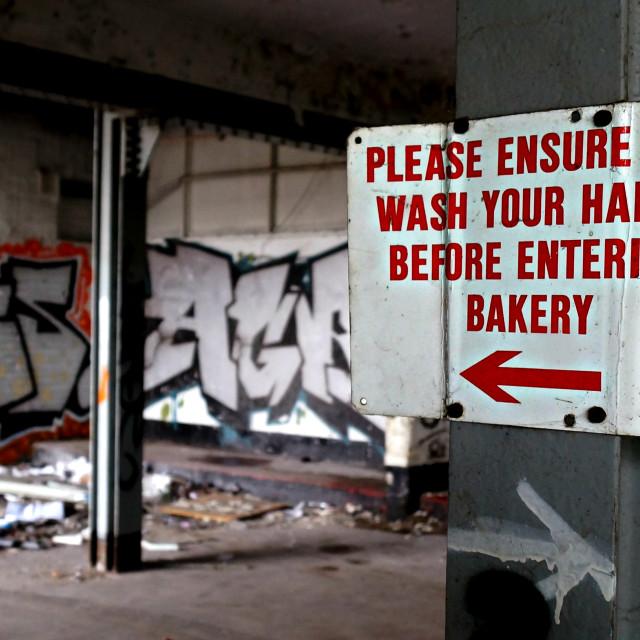 """""""Bakery"""" stock image"""